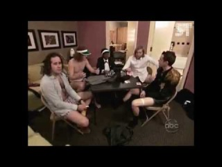 The Killers - Strip Poker