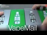 VapeMail Mabillon &amp Odeon, SMOK VTC &amp TCT, EGO ONE MINI &amp MEGA, Lemo 2