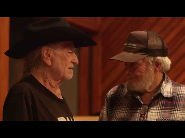 It's All Going to Pot Willie Nelson Merle Haggard