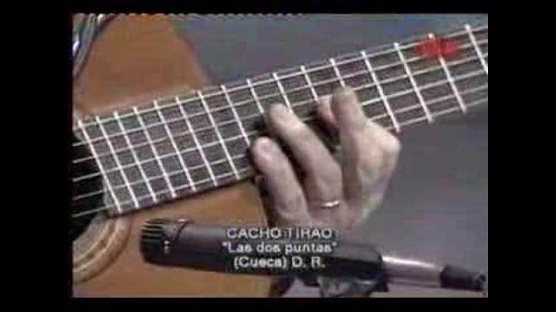 Cacho Tirao - Las dos puntas