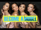 How To Become A Fashion Model