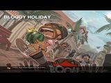 Новая карта BloodyHoliday и новый Режим игры
