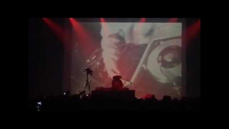 Ninja Tune Anniversary at AB feat...Kid Koala, Roots Manuva, Coldcut, The Heavy...