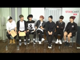 `VIDEO` 150429 | Bangtan @ STARCAST ON AIR