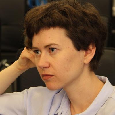 Ольга Аношкина