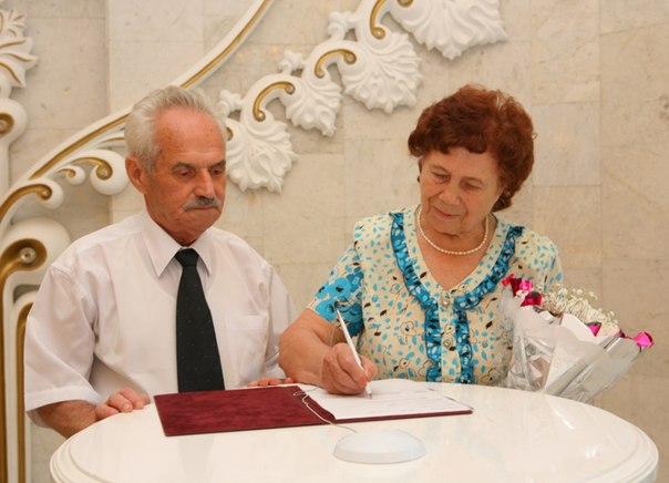 Самым взрослым женихом Нижнекамска стал 89-летний пенсионер