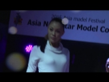 2015 Asia Model New Star Model Face of Central Asia VELADA Models (Highlight video_Full-HD)
