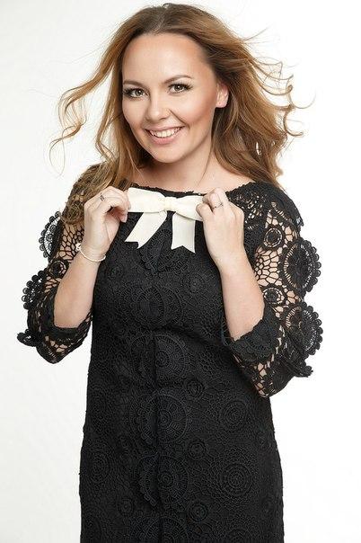 Таня Морозова, участница шоу «Comedy Woman»
