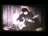 Александр Волокитин - Электрогитарные соло (Киносъёмка 1991 года)
