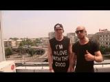 Видеоприглашение от DJ BLK и DJ DEEZDLUX. 11 ИЮЛЯ | NIGHT CLUB Б★2 |