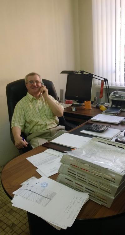 Николай Еськов