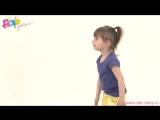 Утренняя гимнастика для ребенка в 2—3 года. Комплекс «Котенок»