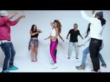 Kalin And Myles, Anjali World, Derek King - Bassline (HD) (2015) (Премьера клипа) (США) (Hip-Hop) (100 Хит Бомба!!!)