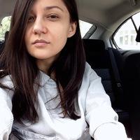 Полина Каверина