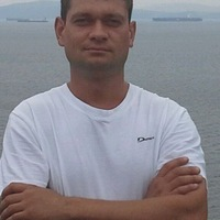 Юрий Петрушко