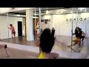TADIKSA \ exotic pole dance