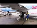 IATA: авиабилеты подешевеют - economy