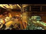 DooM 4 - Видео 4 [Презентация игры в ходе E3 2015]