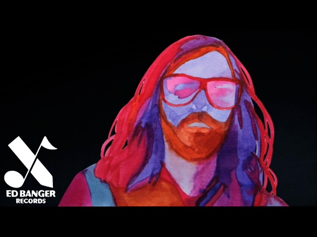 Breakbot - Baby I'm Yours feat. Irfane (Official Video)