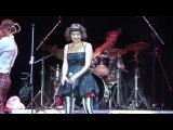 07 Я жизнь люблю - Серебряная свадьба. Коктебель, 2012