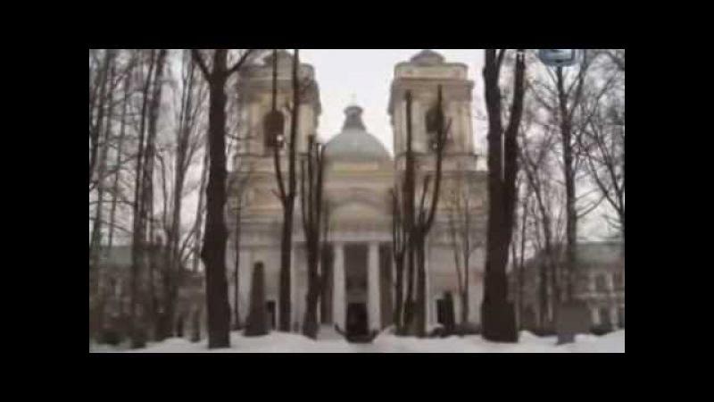 СВЯТЫЕ Чудотворец Серафим Вырицкий 2011