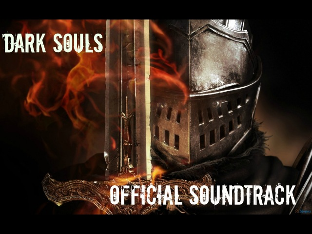 Dark Souls Music Video Official Soundtrack The Silent Comedy- Bartholomew