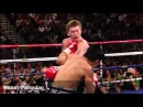The World's Fastest Boxers, Quick Hands, Training Fight Footage