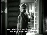Zarah Leander - Wenn die wilden Rosen bluhen (English subtitles)