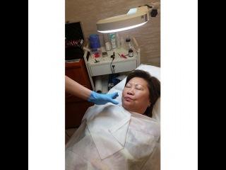 """ПМ мастер on Instagram: """"Борьба с розовыми бровями!!!☺ лазерное удаление (старого,неудачного) татуажа. Не пытайтесь розовый пигмент перекрыть новым слоем…"""""""