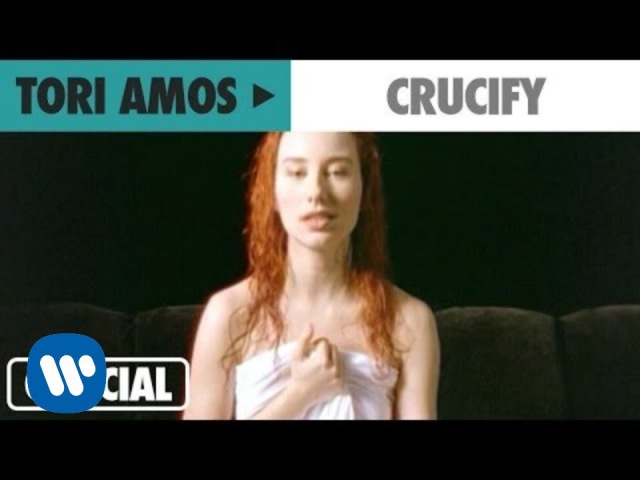Tori Amos Crucify Official Music Video