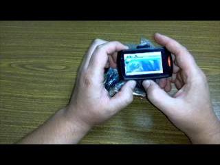 Полный обзор видеорегистратора G30 с процессором Novatek 96650.