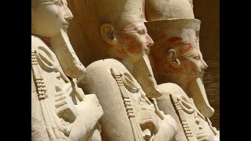 Фараоны Египта ходили в одежде из русского льна