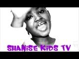 SHANISE KIDS TV Why School is Important  #KIDSTV