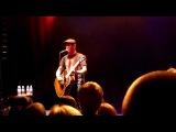 Corey Taylor - Paranoid (Black Sabbath Cover) (Live Acoustic - Birmingham 13.07.11)