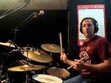 Free Drum Lesson Video West African Rhythms for Drumset