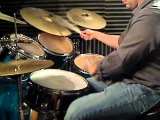 Free Drum Lesson Video Applying traditional West African Rhythms to the Drumset