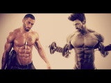 Bodybuilding Motivation - Lazar Angelov and Sergi Constance - Beard Brothers