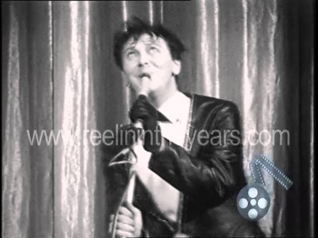 Gene Vincent Be Bop A Lula 1963 Reelin' In The Years Archives
