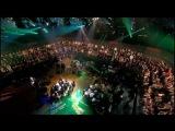 The Pretty Reckless - Wonderwall (live)