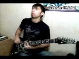 Andrey Korolev - Tender Surrender (Steve Vai)