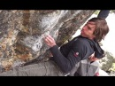 Daniel Woods vs The Ice Knife Sit V15 Climb | Ragin' the Rockies Ep. 2