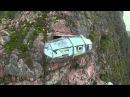 Cusco, Zipline, Via Ferrata Climbing and Skylodge Adventure Suites by Natura Vive