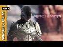 Sci-Fi CGI 3D Animation Short THE ARCHIVER . Fantasy Adventure Animated Film by ArtFX