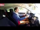Авторевю Примеряем на себя Renault Clio RS