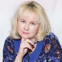 Анкета Жанна Козырева