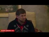 Рамзан Кадыров: Мы воевали и намерены воевать с врагами России, не скрывая свои лица