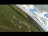 Взгляд на мирские заботы с высоты птичьего полета by Kris