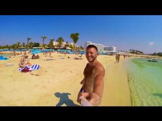 Кипр, Айя Напа (Ayia Napa) - Одно из лучших мест для развлекательного отдыха!