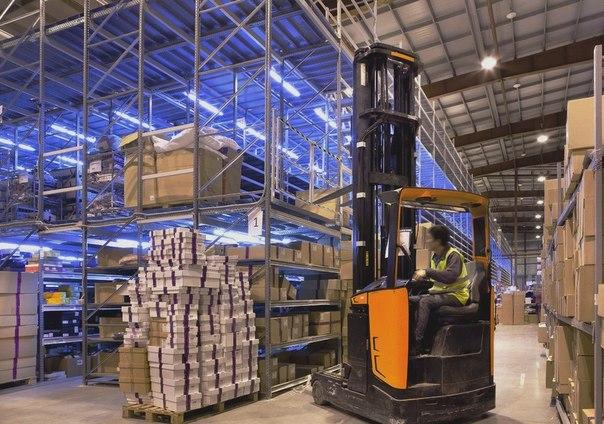 Консолидация, складская обработка и хранение товара в Китае | Ассоциация предпринимателей Китая
