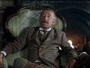 """Инспектор Лестрейд(Б.Брондуков)""""Приключения Шерлока Холмса и доктора Ватсона""""(1980)""""Король шантажа"""" фрагмент"""